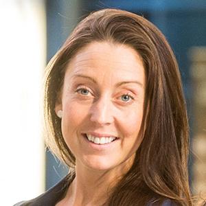 Kristin McKechnie