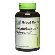 Gurkmejaextrakt Phytosome